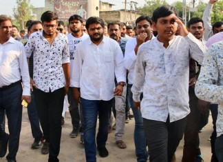 Hardik Patel Gives 7 days Ultimatum to Government