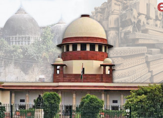 Ayodhya: ASI's report made basis of decision by SC, mosque was not built on empty space