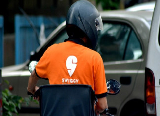 Another Step Towards Women Empowerment! Well Done SWIGGY!