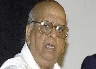Former CEC Of India TN Seshan Expires At 86 Due To Heart Attack