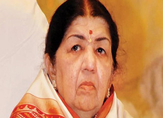 Music Queen Lata Mangeshkar Admitted to Hospital, Still in a Critical Condition