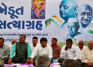 Harik Patel Started Satyagraha Movement For the Justice of Farmers