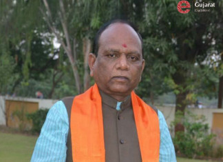 BJP MP Vasava Controversial Statement on  Ayodhya Verdict, see VIDEO