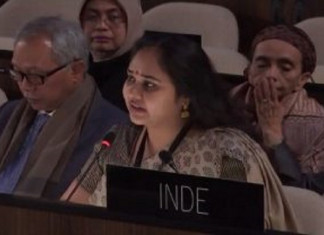 India's Counterattack to Pakistan in UNESCO on Kashmir-Ayodhya Issue