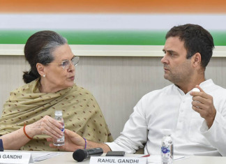 Gandhis Claims Non-Profit on a Profit Making Firm; May Penalize to Pay 100 Crore