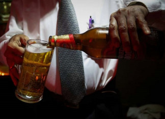 With Covid19 liquor cess, Delhi earns Rs110 cr in a fortnight