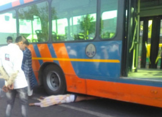 Gujarat: In BRTS Corridor 7 Fatal Accidents Occurred in Just 3 Days