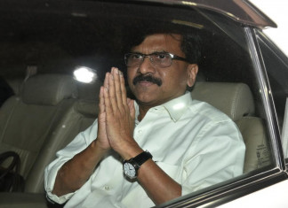 After NCP-BJP alliance, Sanjay Raut trolled on twitter