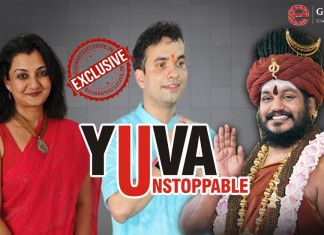 Yuva Unstoppable-Amitabh Shah Part of Nityanad Scandal?
