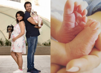 Tarak Mehta Ka Ooltah Chashmah Actress Priya Ahuja Blessed with a Baby Boy