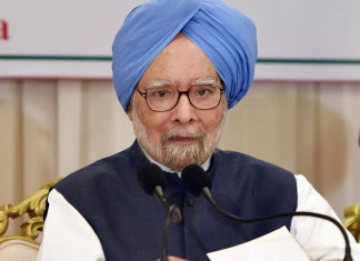 PM must be mindful of the implication of his words: Manmohan Singh on India-China standoff