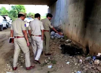 Another Brutal Incident: Second Woman's Burnt Body Found In Hyderabad in Just 48 Hours