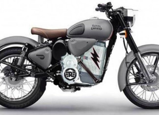 Royal Enfield Confirms Plan to Launch Electric Motorcycle in India