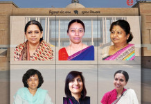 """Gujarat: """"Beti Bachao, Beti Padhao"""" but Beti Promotion? Only 1 female officer against every 4 male IAS"""