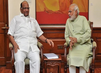 NCP Pawar Refuse PM Modi's Proposal of Working Together
