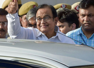 SC Grants Bail to P Chidambaram in INX Media Case