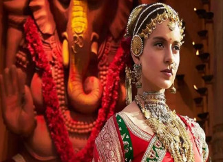 Kangana's New Record in Cinema, Manikarnika Set to Hit Japan on 3 Jan-20