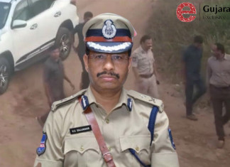 Hyderabad Encounter: Who is Man Behind the Scene? Police Getting all-around Praise