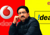 Kumar Mangalam Birla: Vodafone-Idea will End If Government Doesn't Provide Any Relief