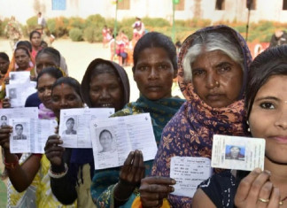 Jharkhand Assembly Elections: Voting in 2nd Phase of Assembly Poll Continues