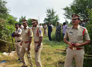 Hyderabad Encounter: HC Orders Telangana Govt to Preserve bodies of 4 Accused till Monday