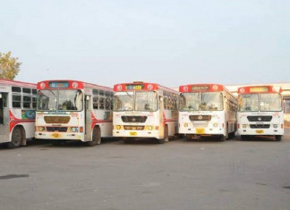 Problems for Ahmedabad People will increase, AMC Plans to shut down AMTS Buses