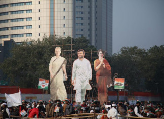 Congress to Hold 'Bharat Bachao' Rally in Delhi to Highlight BJP's Govt 'Divisive & Disruptive' Policies
