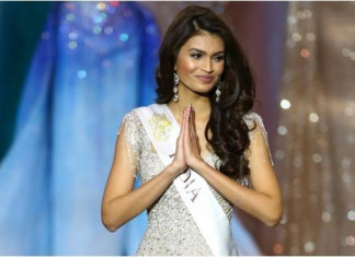 India's Suman Rao Crowned as Miss World Asia 2019