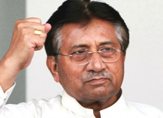 Pakistan Court Sentence Death Penalty to Pervez Musharraf for Imposing Emergency