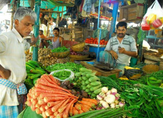 Not Just Onion, Prices of Potato and Other Vegetables are on Rise