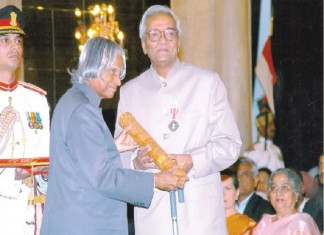Famous Urdu Author Mujtaba Hussain to Return Padma Shri Award in Protest Against CAA