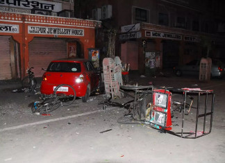 2008 Jaipur Bomb Blasts: Court Sentence all Four convicts to Death