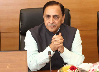 CM Rupani requests service of top three docs for a day at Civil Hospital for guidance, morale booster