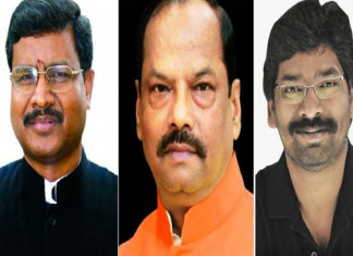 Jharkhand Election Result: BJP Hopeful of Forming Govt Notwithstanding Trends