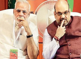 """Amit Shah hails Centre's decision to allow commercial mining in coal mines as """"historic"""""""