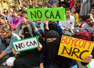 CAA doesn't violate fundamental rights, Centre tells SC