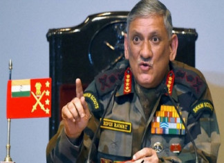 Armed Forces Stay Away From Politics, We Follow Govt Directives: General Bipin Rawat