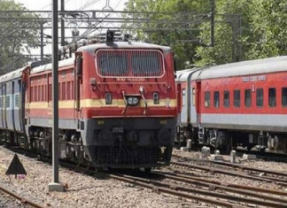 Train Tickets Become Costly from Today as Indian Railways to Hike Fares