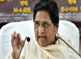 BSP Mayawati Extends New Year Greetings, Respect all the Religions