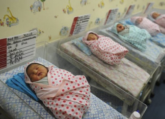 India Plays 2020: Celebrated New Year With 69,944 Newborn Babies, Highest On The Day Globally
