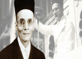 Savarkar's Grandson Seeks Ban on Booklet, Urges CM Uddhav To File Case Against Seva Dal