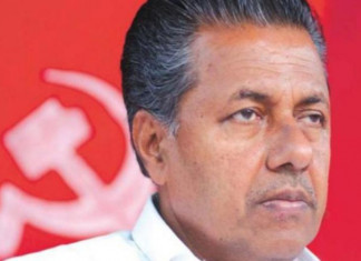 Kerala Pinarayi Vijayan Writes to 11 Non-BJP CMs on CAA