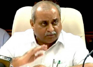 Grade pay has not been increased: Nitin Patel