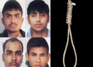 Nirbhaya Case: Preparations Completed in Tihar Jail, Convicts May be Hanged Today