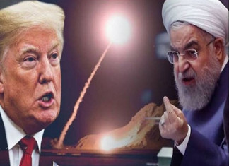 Iran Threatens Revenge from America, if Revenge is taken Allied Countries may Attack