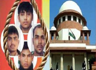 Nirbhaya Convict Files Curative Petition Against the Death Sentence in SC