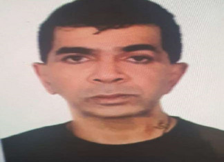 Ejaz Lakdawala Most Wanted Gangster Arrested by Mumbai Police