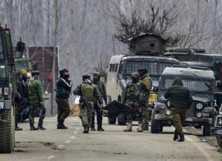 Terror attack averted on Pulwama anniversary, 7 kg IED recovered