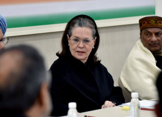 CAA 'Discriminatory and Divisive', Purpose is to Divide People on Religious Lines: Sonia Gandhi