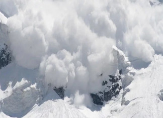 Avalanches Kill Eight in Kashmir, Including 3 Army Soldiers